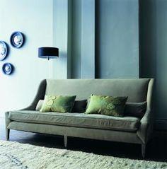 OCHRE - Snooze sofa