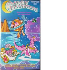 Moon Dreamers