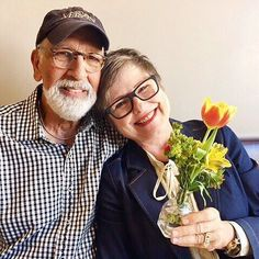 My sweetheart Russ and I are heading to a wedding this weekend and it's made me think of my parent's wedding anniversary coming up. They had such a beautiful marriage and I once asked them what their advice was, today I'm sharing it on the blog. You can read it through the link in my profile. I'd love to hear your favorite marriage advice! Leave it in the comments.