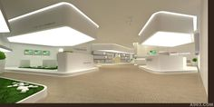 willow·莱克展厅设计 - 上海展示空间设计作品 – 方案 – 经典案例 - 中华室内设计网上海站 -  第2页 - 汪雪芹设计作品案例