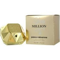 PACO RABANNE LADY MILLION by Paco Rabanne (WOMEN)