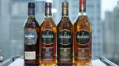Scottish distiller William Grant & Sons is celebrating the American spirit, in both senses of the word. Glenfiddich Whisky, Good Spirits, American Spirit, 14 Year Old, First Dates, Scotch Whisky, Everyone Knows, Distillery, Bourbon