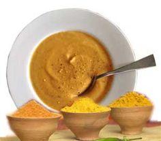Protégez et améliorez la santé de votre foie grâce à cette sauce curry qui accompagnera tout vos plats