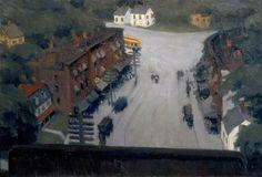 Edward Hopper 1882-1967 | American Realist painter