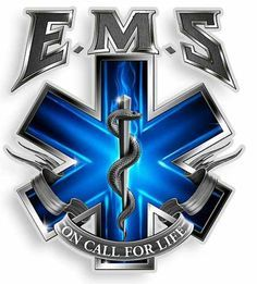 On Call For Life Emergency Medical Services EMS Reflective Decal Available in: 2 Inch Decal 4 Inch Decal 6 Inch Decal 12 Inch Decal Emergency Medical Technician, Emergency Medical Services, Ems Tattoos, Tatoos, Medical Tattoos, Skull Tattoos, Life Tattoos, Ems Quotes, Work Quotes