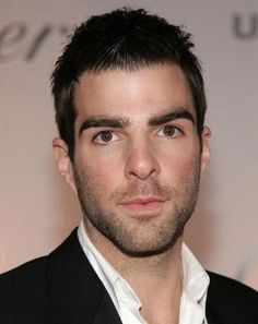 Zachary Quinto on 'Heroes' Cancellation: 'Surreal'     Zachary Quinto talks Heroes  Posted by Reel Loop News Staff on May 17, 2010