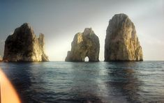 #magiaswiat #włochy #podróż #zwiedzanie #europa #blog #rzym #asyż #capri Capri, Water, Blog, Travel, Outdoor, Europe, Gripe Water, Outdoors, Viajes