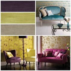 Textiles Glossary - Home Decorating Fabrics from A to Z - L' Essenziale