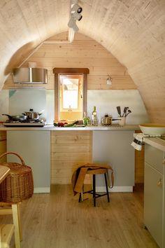 Luxe Pod - 2 personen | prijzen / reserveren | Website Swinging Chair, Kitchenette, Dining Area, Love Seat, Tent, Website, Table, Furniture, Glamping