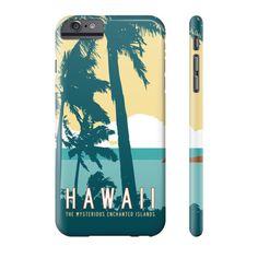 Awesome Hawaii phone case!