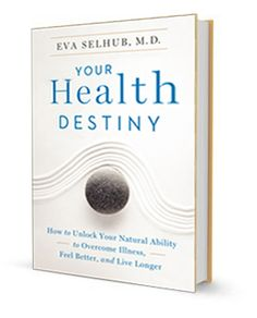 Your Health Destiny is out April 7th! Get your FREE sneak peek today!