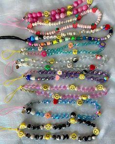 Bead Jewellery, Beaded Jewelry, Jewelery, Handmade Jewelry, Beaded Bracelets, Funky Jewelry, Cute Jewelry, Jewelry Accessories, Pulseras Kandi