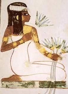 Luxor Menna