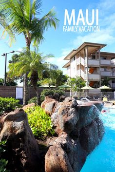 Maui Family Vacation: Why We Went to Maui For Christmas and 10 Things to do There