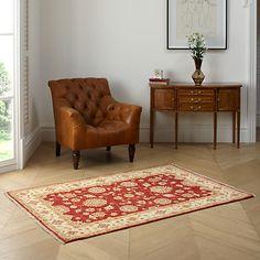 Buy John Lewis Garous Hand Made Rugs Online at johnlewis.com