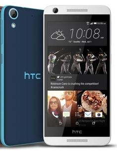 The HTC Desire 626s is one of the Taiwanese manufacturer's latest mid-range model and it can now be unlocked!  Give it some freedom, with a genuine unlock code. Starting from $19.00.