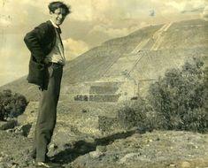 Museo Reina Sofía: Mathias Goeritz, el gran ilusionista de la modernidad mexicana   Cultura   EL PAÍS