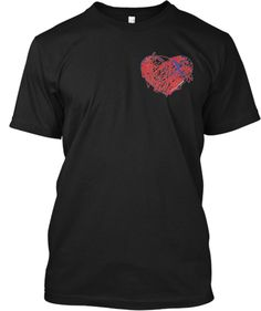 Elyza's Mateys - Raising CHD Awareness | Teespring