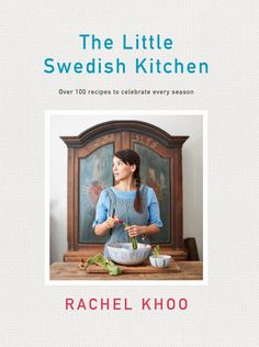 The Little Swedish kitchen cover