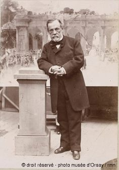 Henri Mairet, Louis Pasteur en 1889 Detective, Institut Pasteur, Louis Pasteur, Catalogue, Abraham Lincoln, Father, Collection, Historia, Pai