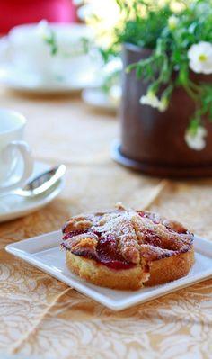 breakfast cake - Belgium