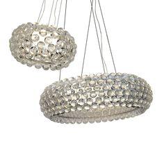 Lámpara CANDI BIG (LAMPARAS ) - Caboche Sillas de diseño, mesas de diseño, muebles de diseño, Modern Classics, Contemporary Designs...