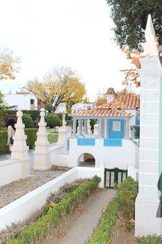 Portugal dos pequenitos. Coimbra.
