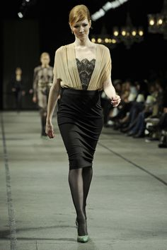 By Malene Birger Autumn/winter 2012 Collection