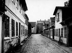 Et slumkvarter i København