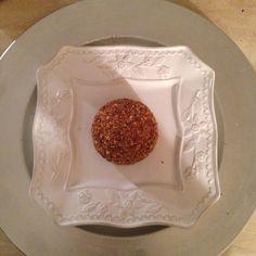 Chic mysterious dessert. #food #dessert #yummy