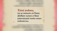 YLE.fi Uutiset. Ennen HISTORIALLISTA&ARVOKASTA PERINNETTÄ TURUN VIRALLISTA JOULURAHAN JULISTUSTA 2014 Puoli seiska julistaa joulurauhan naisille. Mielenkiintoisia ja kivoja juttuja&uutisia. Seuraan&SUOSITTELEN. Hymy