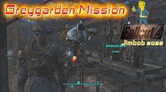 Fallout 4 EP 05 Grey Garden Minutemen Mission