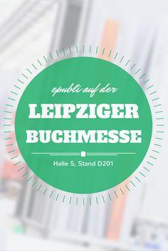 Morgen öffnet die Leipziger #Buchmesse ihre Türen. Wir haben für euch in diesem Beitrag die Highlights zusammengefasst, die ihr euch nicht entgehen lassen solltet. Am Freitag (18.03.) erwartet auch ab 16 Uhr an unserem Messestand außerdem eine Überraschung. Seid gespannt ;) ► http://www.epubli.de/blog/leipziger-buchmesse-2016  #lbm16