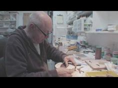 Visit with the multi-talented Ron Nagle, first in his ceramic studio and then in a recording session. Original air date: March 2009. For more information, go...