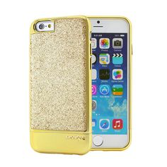 Sparkle Fusion Gold iPhone 6/6s Case