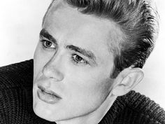 Hello everyone...this is James Dean. You should love him too.