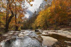 10 paisajes para disfrutar del otoño sin salir de España (FOTOS)
