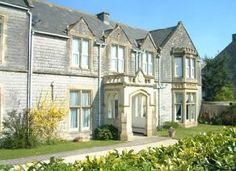 Meare Manor Guest House Glastonbury