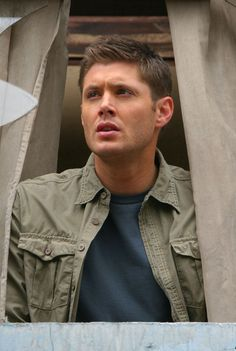 Supernatural Quotes from Dean Winchester aka Jensen Ackles - Sky Living HD