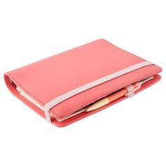 Leather Diary Planner 2013- Kikki K