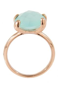 WSBZ00013LB - Bronzallure Cocktail dames ring Rose Gold Jewelry, Cocktails, Bracelets, Rings, Beautiful, Style, Accessories, Craft Cocktails, Swag