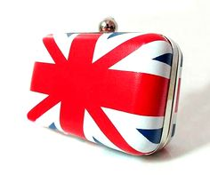 Online Fashion Shop Shop women fashion accessories and clothes Union Jack, Shopping Bag, How To Memorize Things, Coin Purse, Fashion Accessories, Blue And White, Stripes, Wallet, Purses
