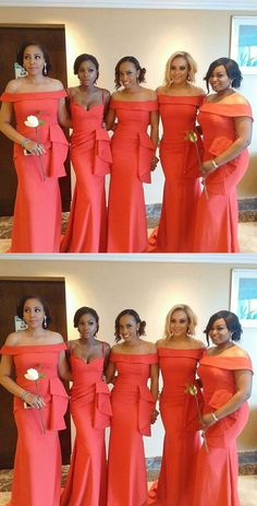 afrikanisches kleid Burnt Orange Mermaid Mismatched Simple Cheap Bridesmaid Dresses Online, bridesmaiddresses are fully lined, chest pad in the bust, lace up back or zippe African Bridesmaid Dresses, Cheap Bridesmaid Dresses Online, Mermaid Bridesmaid Dresses, Mismatched Bridesmaid Dresses, Cheap Homecoming Dresses, Wedding Dresses, Wedding Bridesmaids, Burnt Orange Dress, Dress Vestidos