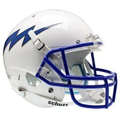 Air Force Falcons Helmet Display Case
