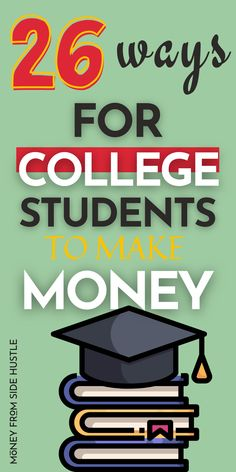 Online Jobs for Teens and College Students to Make Money