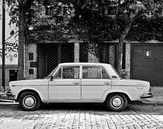 Argentine Car Photograph  Signed Fine Art by lostkatphotography, $12.00