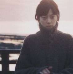 Ichikawa Mikako (市川実日子) 1978-, Japanese Actress, 市川実和子(姉)