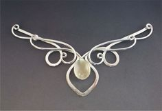 Rhiannon necklace