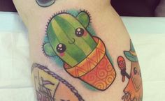 Tatuajes de cactus, un símbolo de fortaleza # Desde que me convirtiera en un seguidor del trabajo de Javier Rodriguez y Dennis Gutierrez, entre otros tatuadores, con el paso del tiempo he ido captando una mayor atención por un tipo de tattoo concreto. …