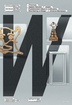 Futura ad for Mousse Magazine. | Parallel Practice